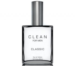 CLEAN for Men EDP, 1 fl oz —