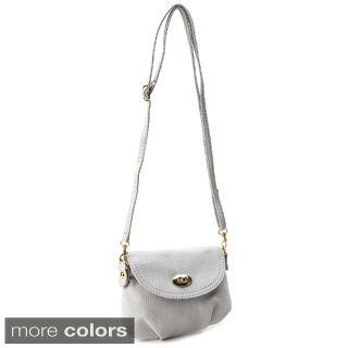 Oasis Aloma Tassel Fringe Crossbody Bag   16114520