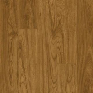 Bruce African Oak 12 mm Thick x 4.92 in. Wide x 47 49/64 in. Length Laminate Flooring (13.05 sq. ft. / case) L3019