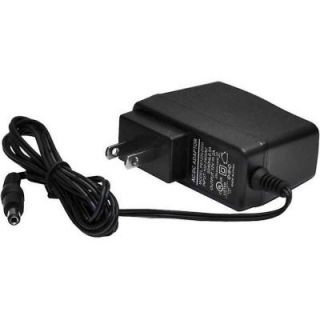 ClearView 100 240 VAC to 12 VDC 5 Amp (5000mA) Power Supply 12V5PS