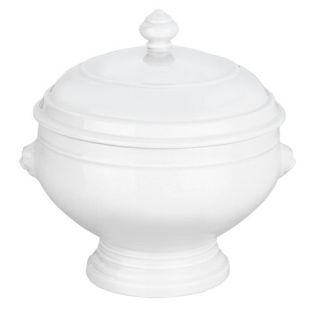Lions Head 112 oz. Tureen with Lid
