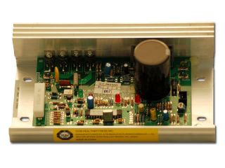 NordicTrack 5100R Treadmill Motor Control Board Model Number NTTL18512 Part Number 183552