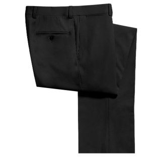 Riviera Armando Fine Wool Gabardine Dress Pants (For Men) 8598Y 70