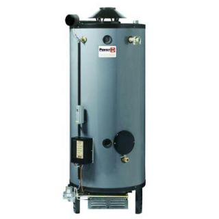 Perfect Fit 100 Gal. 3 Year 199,900 BTU Ultra Low NOx Natural Gas Commercial Water Heater TNU100 200