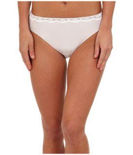 Jockey No Panty Line Promise® Tactel® Lace Bikini White