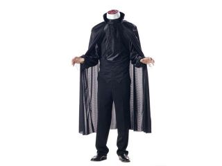 Adult Halloween Costumes Headless Horseman Costume