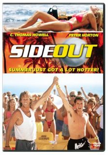 Side Out (DVD)   Shopping Comedy