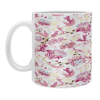 Sabine Reinhart As Time Goes By Coffee Mug by DENY Designs