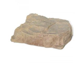 Fake Rock Artificial Stone Septic Risers and Manhole Lids   112   by Dekorra