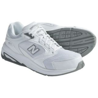 Great shoe for the workplace   Review of New Balance MW927 Walking Shoes   Leather (For Men) by CB on 5/7/2012