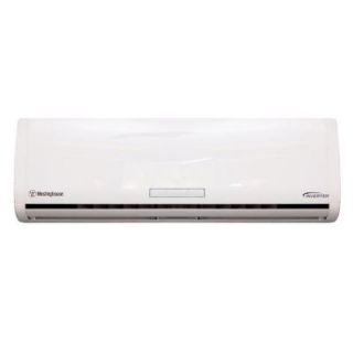 Westinghouse 18,000 BTU Ductless Mini Split Air Conditioner and Heat Pump   230 Volt/60Hz HP18K
