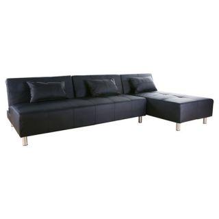 Wade Logan Ricardo Convertible Sectional Sofa