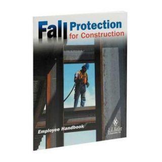JJ KELLER 8004 Handbook,Workplace Safety,PK10 G5616703