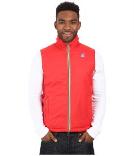 K Way Yannick Thermo Plus Double Jacket