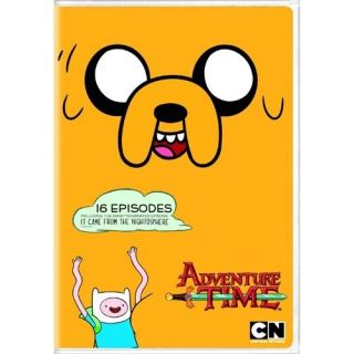 Cartoon Network: Adventure Time   It Came From The Nightosphere (Widescreen)