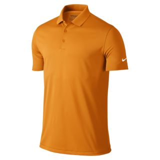 Nike Victory Solid Mens Standard Fit Golf Polo