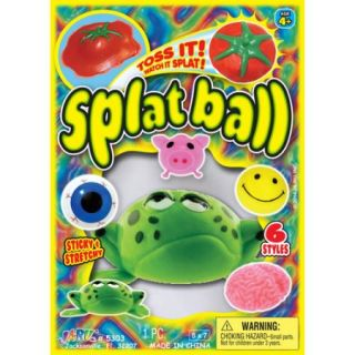 Ja Ru Splat Ball Assortment
