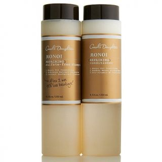 Carol's Daughter Monoi Repairing Shampoo and Conditioner Duo   7514726