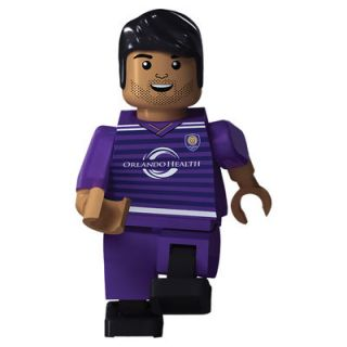 Ricardo Kaka Orlando City SC OYO Sports Mini Player Figurine
