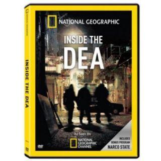 National Geographic Explorer: Inside The DEA (Widescreen)