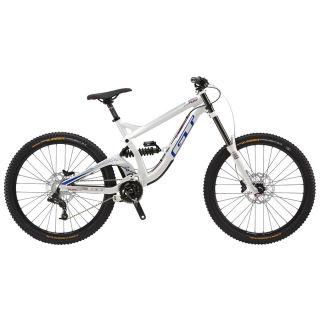 Downhill Full Suspension Bikes