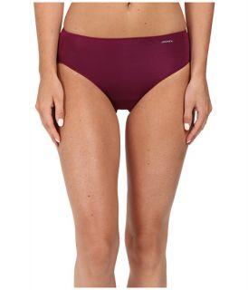 Jockey No Panty Line Promise® Tactel® Bikini Imperial Plum