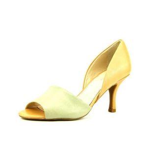 Franco Sarto Womens Ilsa Leather Dress Shoes   18462604