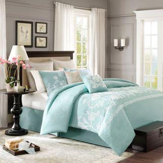 Harbor House Maya Bay 4 Piece Cotton Comforter Set