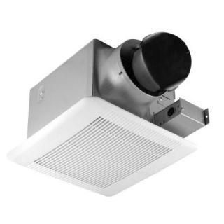 Hampton Bay 140 CFM Ceiling Exhaust Bath Fan BPT18 54A 1