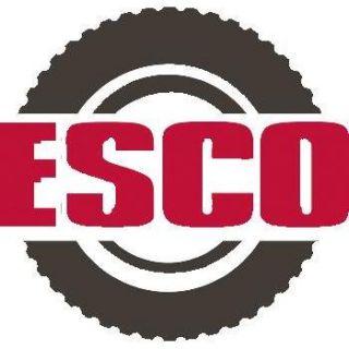 7.5 Ton Industrial Grade ESCO Forklift Jack
