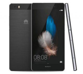 Huawei P8 Lite ALE L04 16GB Unlocked GSM 4G LTESmartphone —