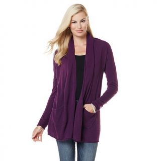 Jamie Gries Collection Oversized Knit Cardigan   7810202