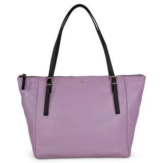 Kate Spade Emma Lane Maya Shoulder Handbag   Lilac Bliss