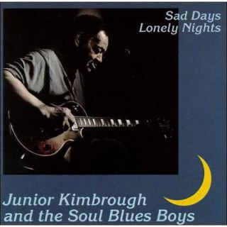 Sad Days Lonely Nights (Digi Pak)