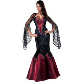 Adult Piercing Beauty Ladies Costume   Size MEDIUM