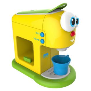 Kidz Delight Jack Bean Coffee Machine   Toys & Games   Learning