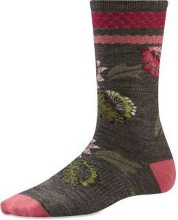 SmartWool Blossom Bitty Socks   Womens