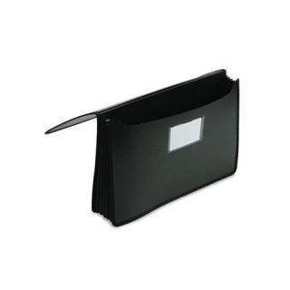 Premium 5.25 Inch Accordion Expansion Wallet