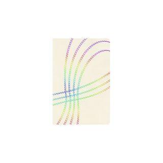 Biblia de Estudio Arco Iris / Rainbow St (Indexed) (Paperback)
