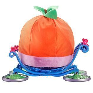 Disney Princess Cinderella Transforming Pumpkin Carriage   Toys
