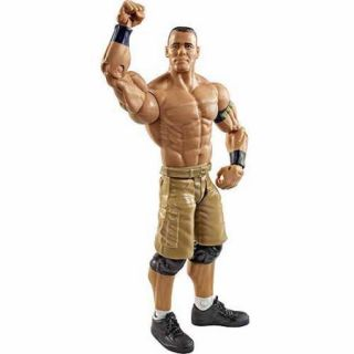 WWE Wrestling Signature Series 2014 John Cena Action Figure