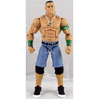 WWE John Cena (Green   Extreme Rules 2012)   WWE Best Of Pay Per View