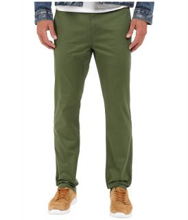 Levis® Mens 511 Slim Fit   Welt Chino Meadow Moss/Cruz Twill