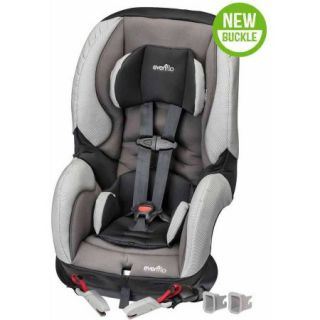 Evenflo Titan Convertible Car Seat, Tatum