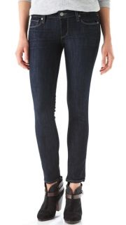 PAIGE Skyline Ankle Skinny Jeans SAVE UP TO 30% Use Code: MAINEVENT16