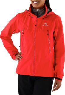 Arcteryx Beta LT Hybrid Rain Jacket   Womens