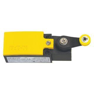 EATON General Purpose Limit Switch, 250VAC Voltage Rating, 6 Amps, Side Actuator Location   49A884|LSM 11S RL   Grainger