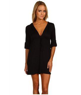 Lucy Love Resort Dress Black