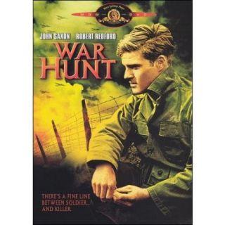 War Hunt (Widescreen)