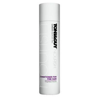 TONI&GUY Conditioner for Fine Hair   8.45 oz